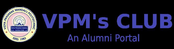 VPM's Club