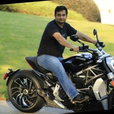 Rajesh Solanki