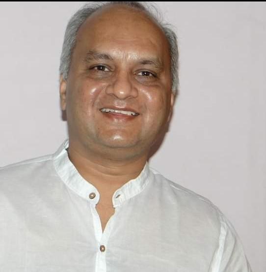 Prakash Chaudhary